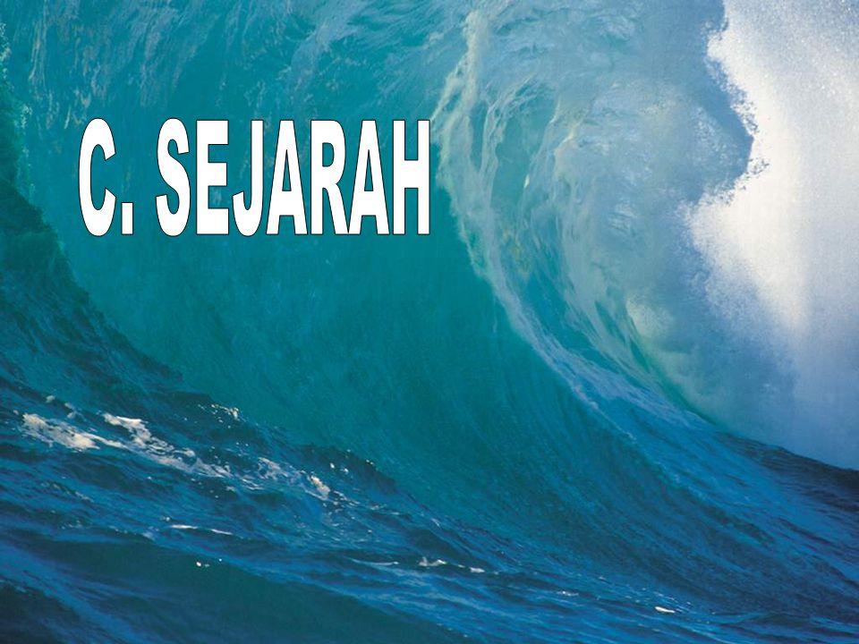 C. SEJARAH