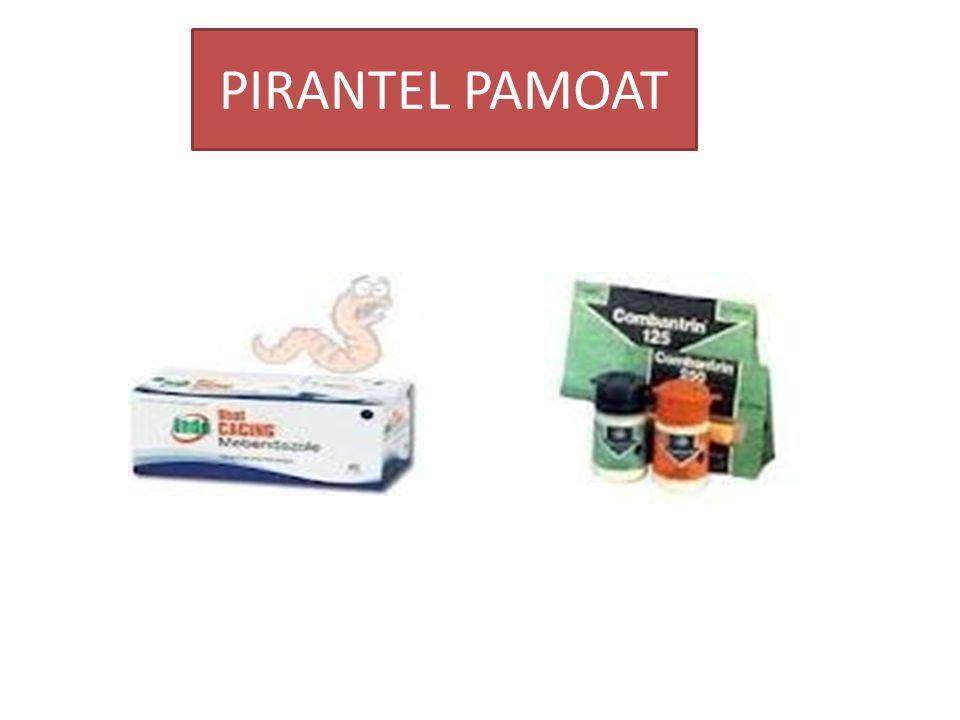 PIRANTEL PAMOAT