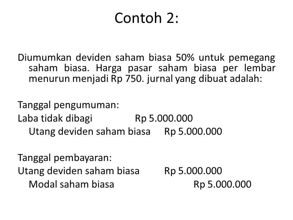 Contoh 2: