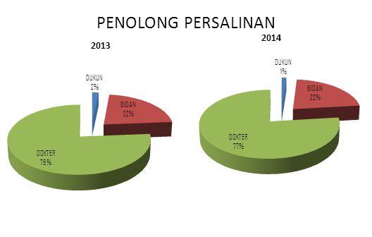 PENOLONG PERSALINAN 2013 2014