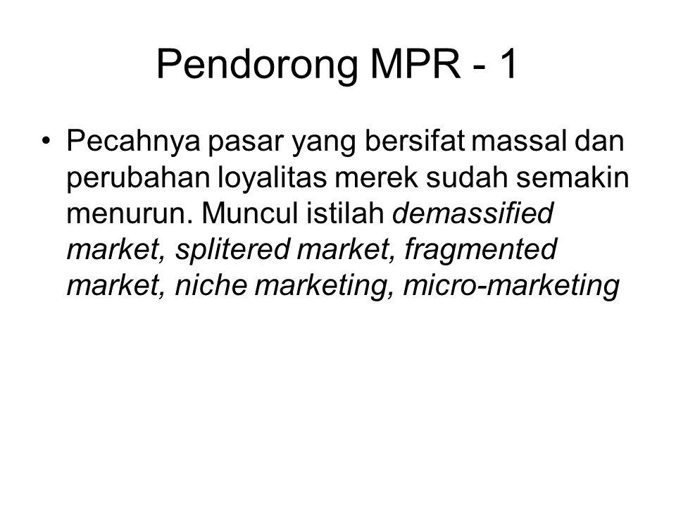 Pendorong MPR - 1