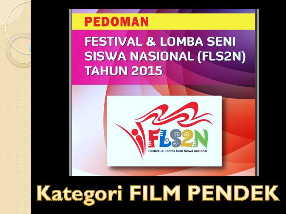 Kategori FILM PENDEK