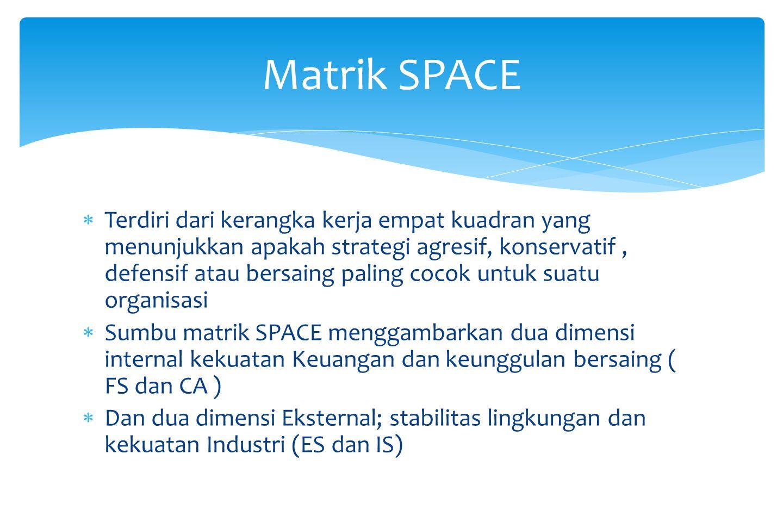 Matrik SPACE