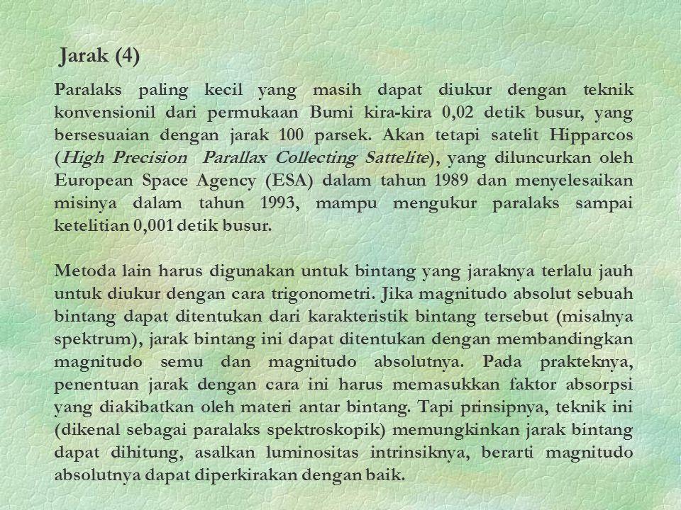Jarak (4)