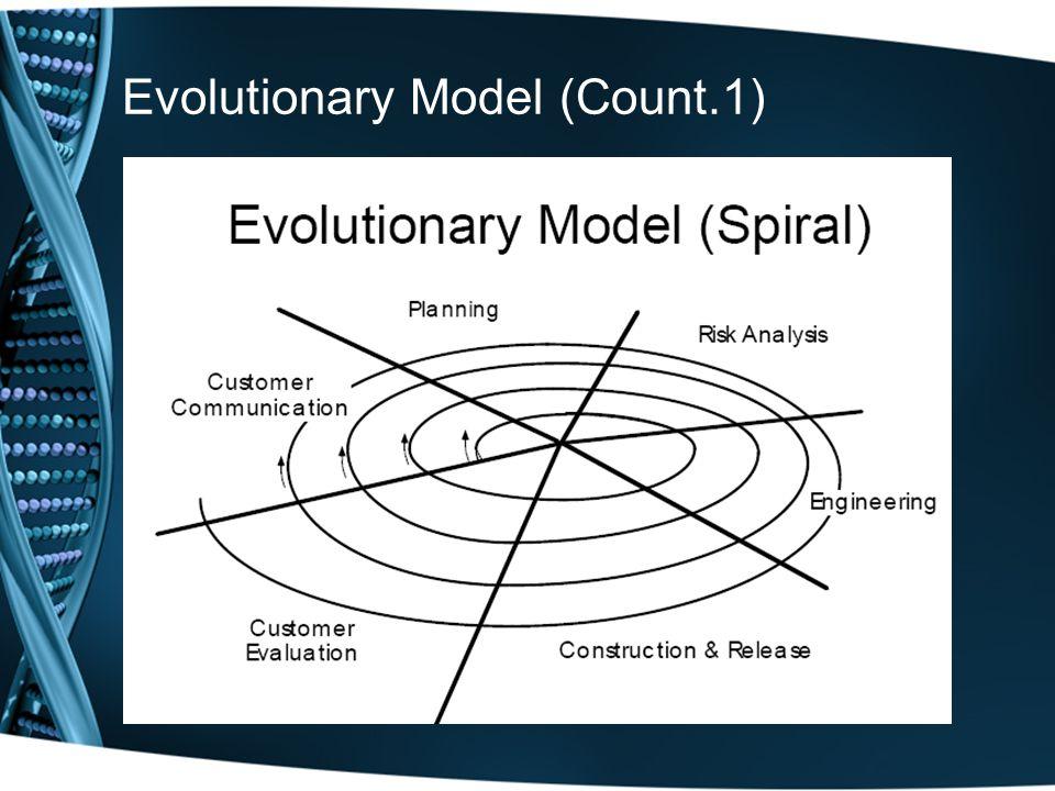 Evolutionary Model (Count.1)