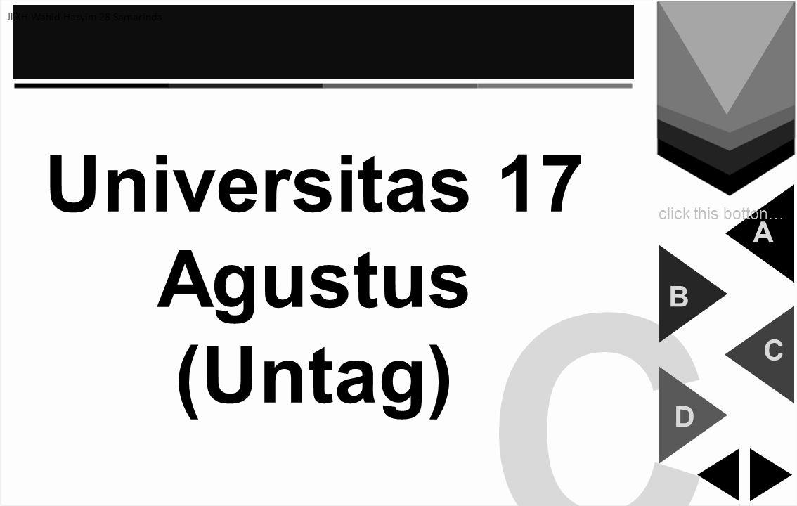 Universitas 17 Agustus (Untag)