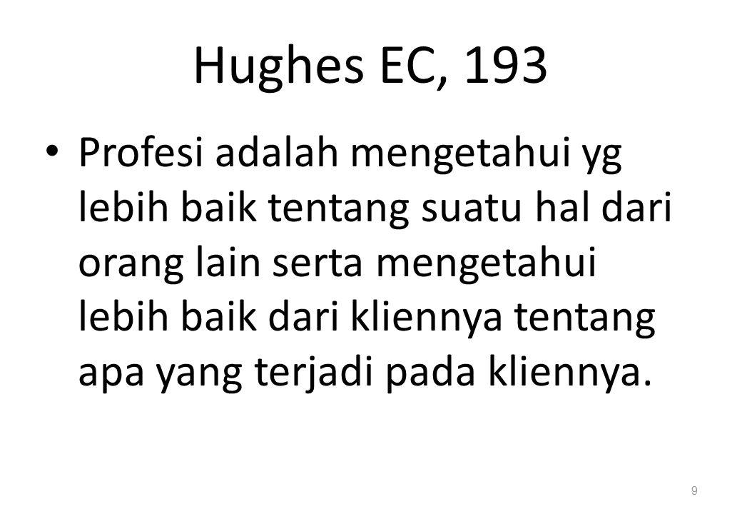 Hughes EC, 193