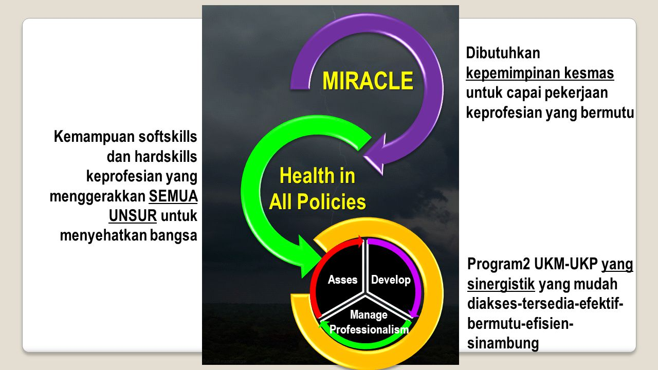 MIRACLE Health in All Policies