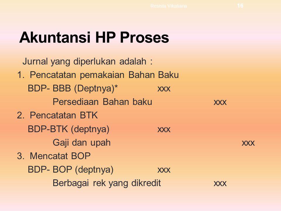 Resista Vikaliana Akuntansi HP Proses.