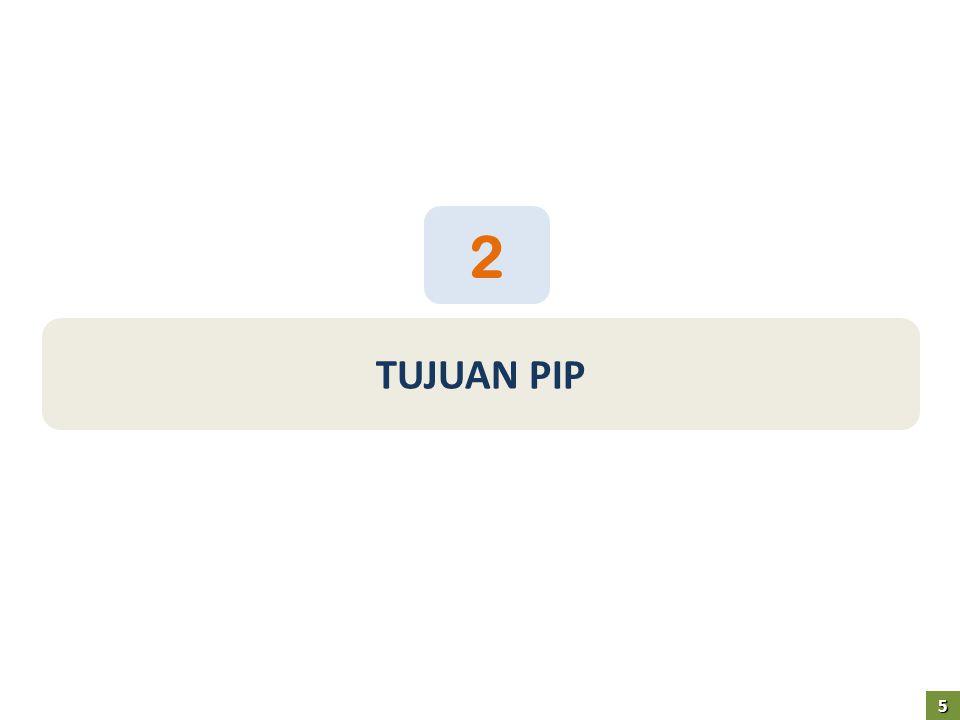 2 TUJUAN PIP 5