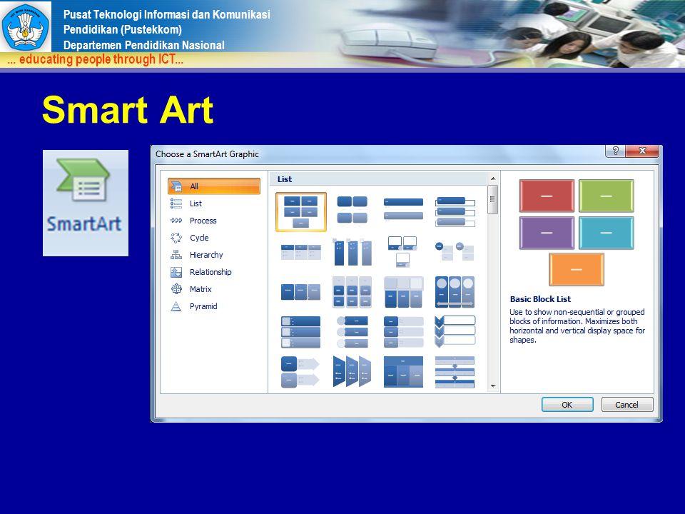 Smart Art