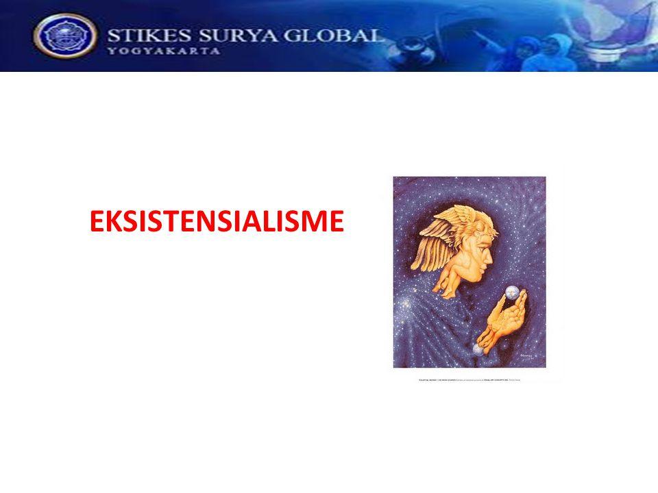 EKSISTENSIALISME