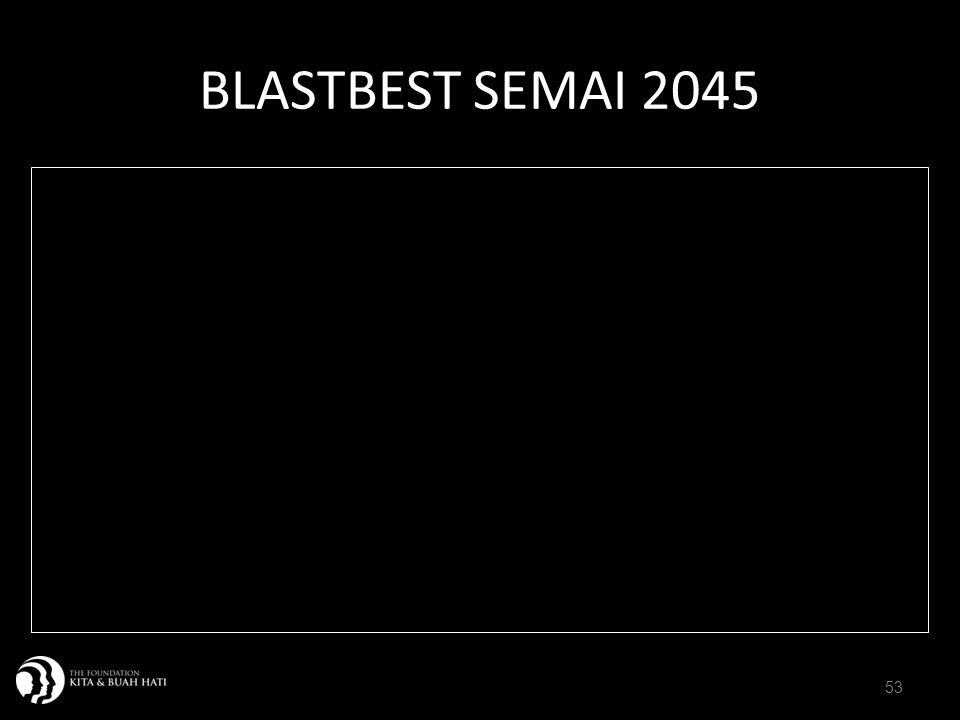 BLASTBEST SEMAI 2045