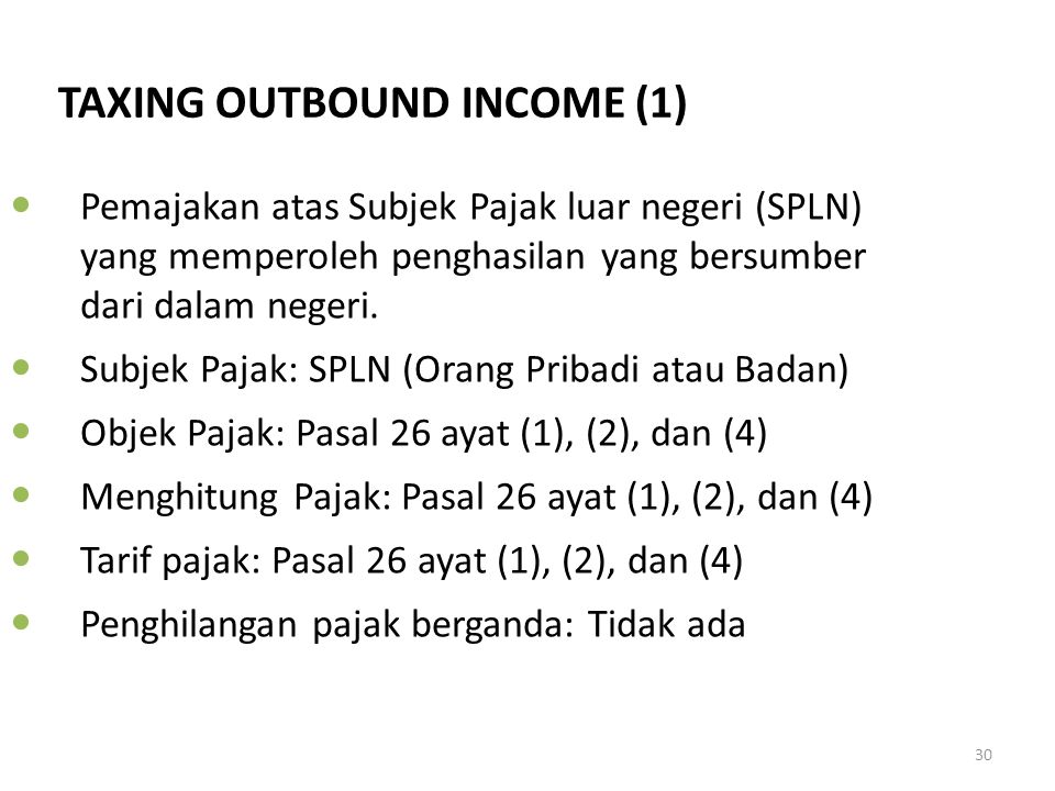 TAXING OUTBOUND INCOME (1)