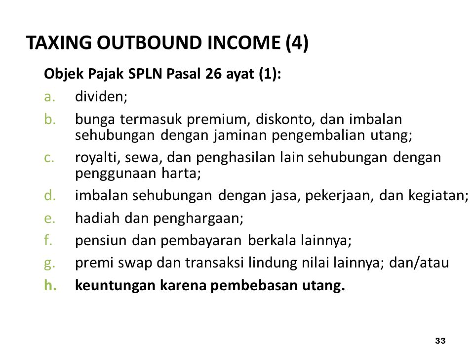 TAXING OUTBOUND INCOME (4)