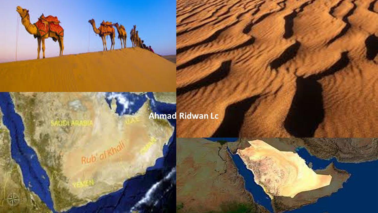Jazirah Arab Sebelum Islam