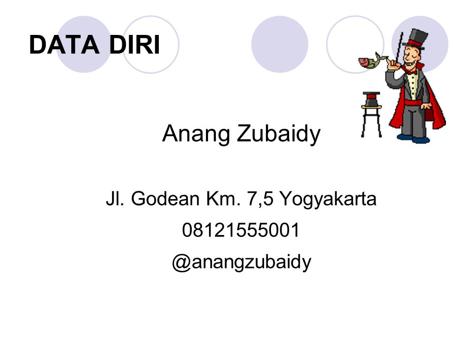 Jl. Godean Km. 7,5 Yogyakarta