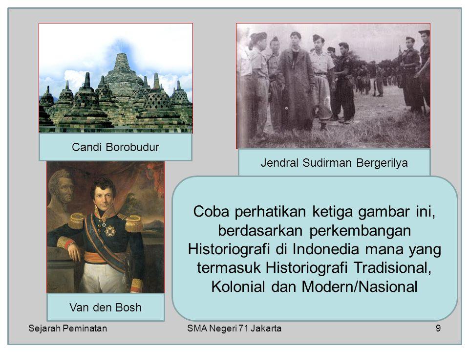Jendral Sudirman Bergerilya