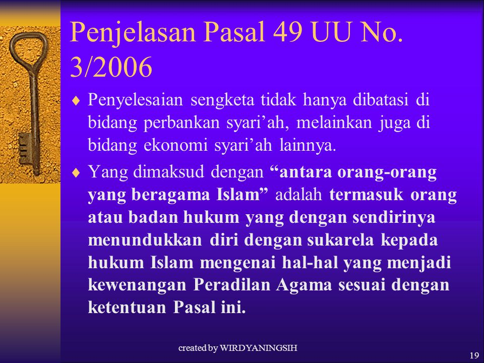 uu no 12 th 2006 penjelasan