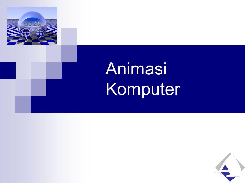 Animasi Komputer