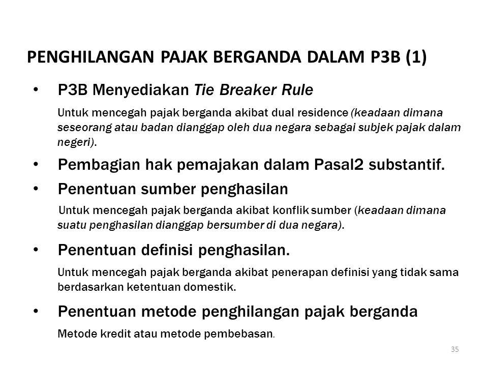 PENGHILANGAN PAJAK BERGANDA DALAM P3B (1)