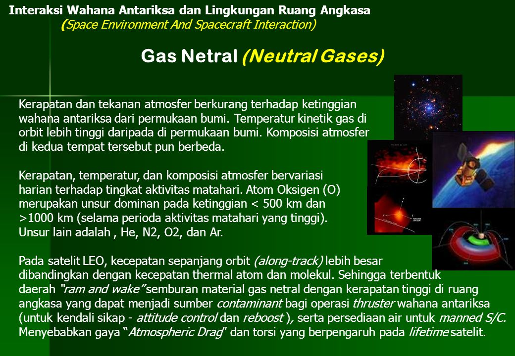 Gas Netral (Neutral Gases)