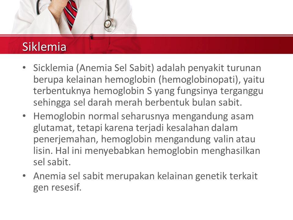 Siklemia