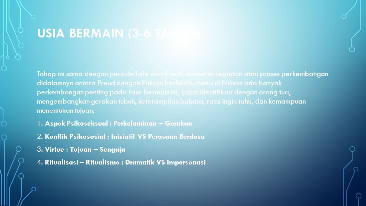 USIA BERMAIN (3-6 TAHUN)