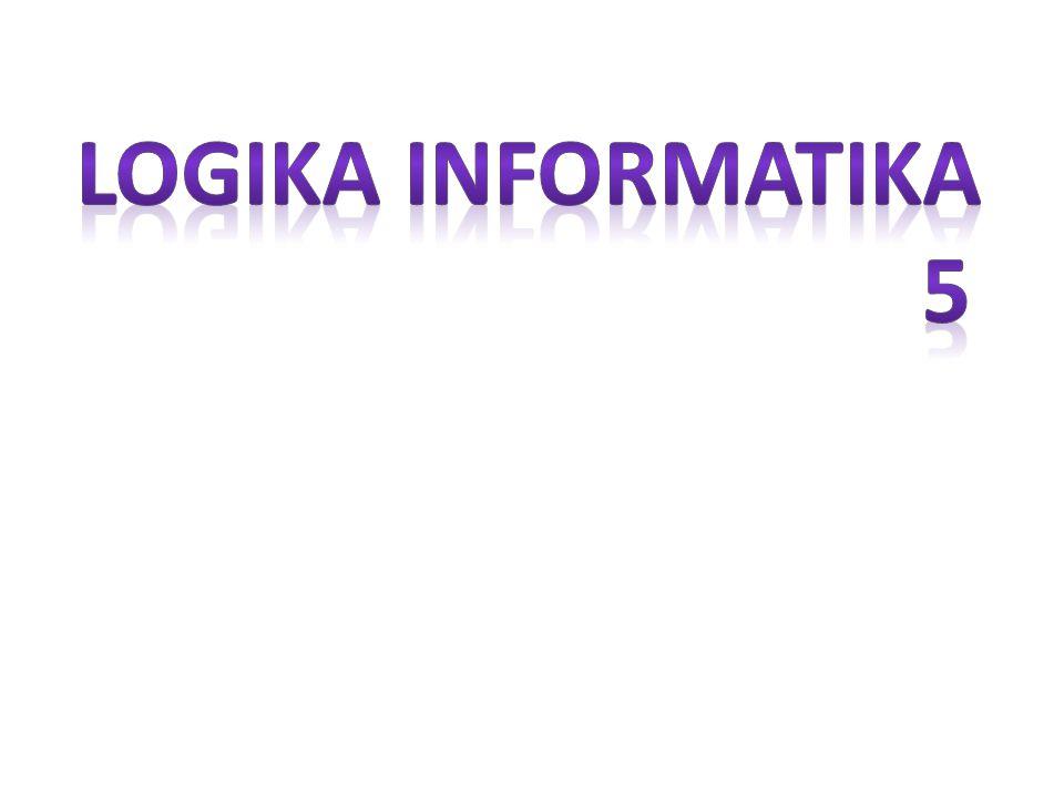 Logika informatika 5