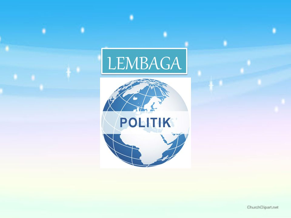 LEMBAGA