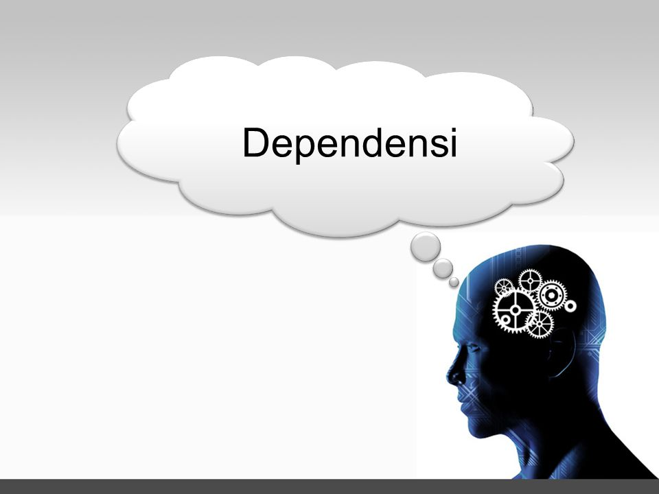 Dependensi
