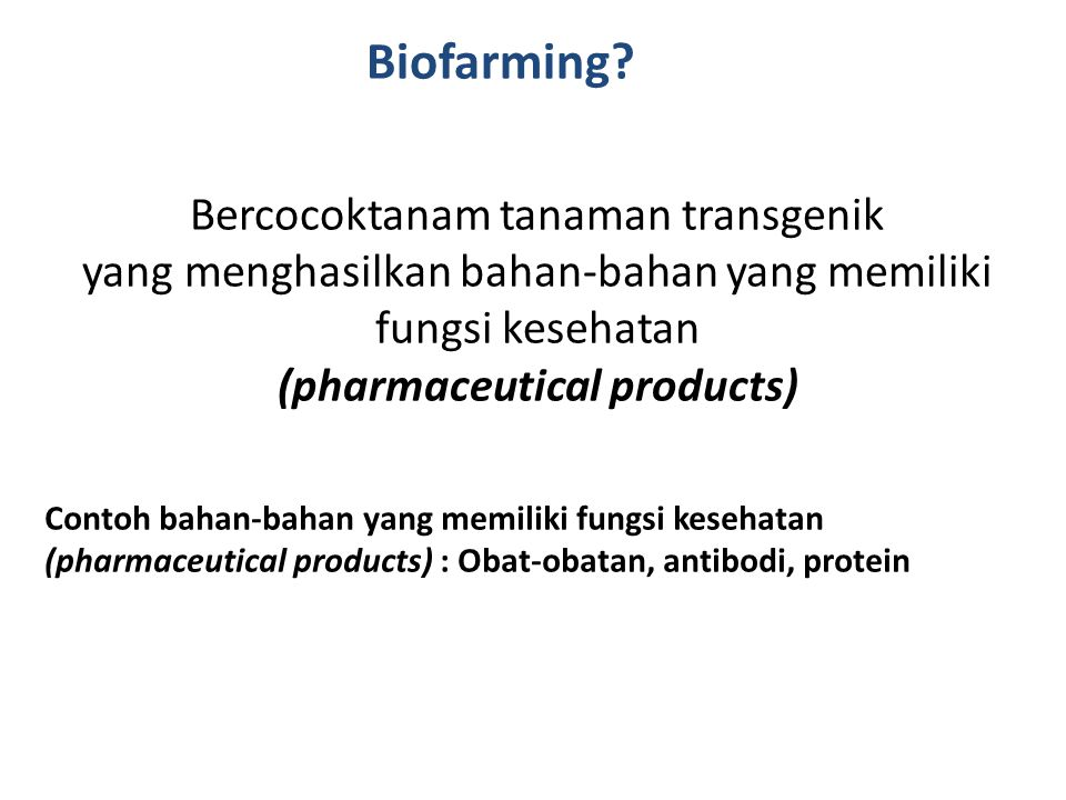 (pharmaceutical products)
