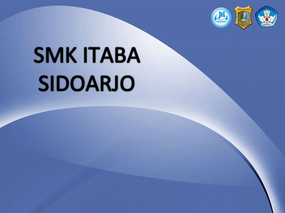 SMK ITABA SIDOARJO