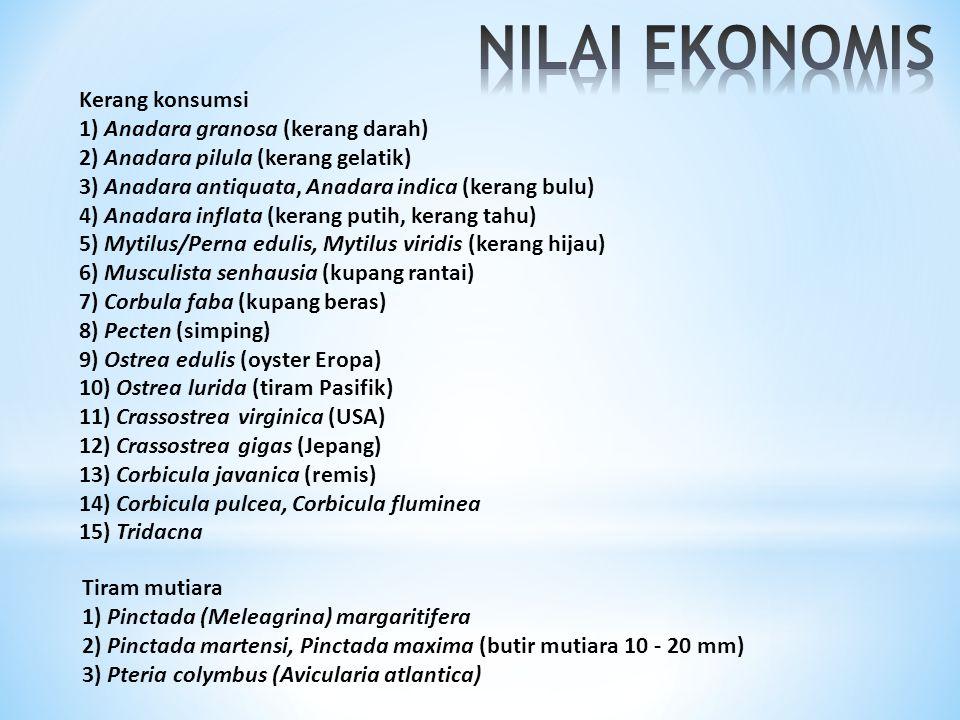 NILAI EKONOMIS