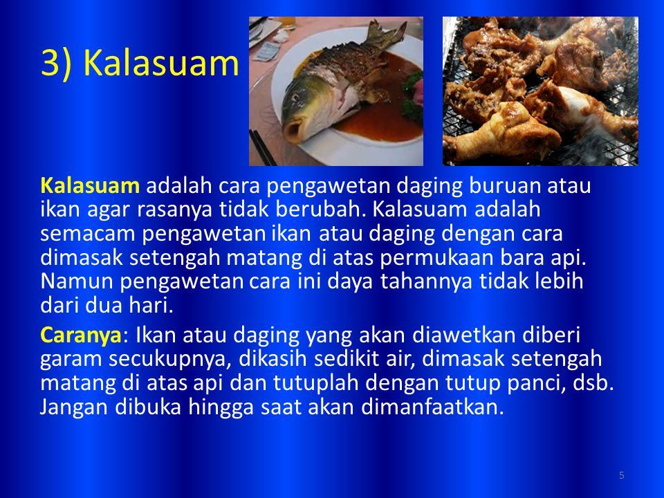 3) Kalasuam