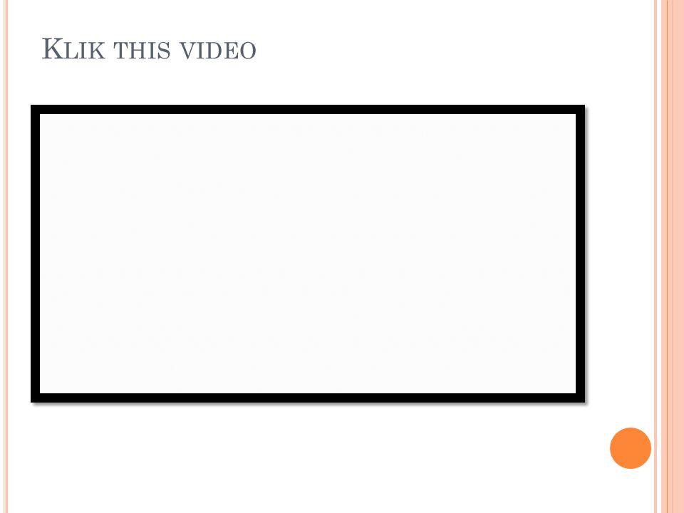 Klik this video