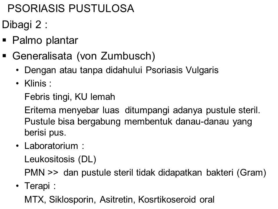 Generalisata (von Zumbusch)