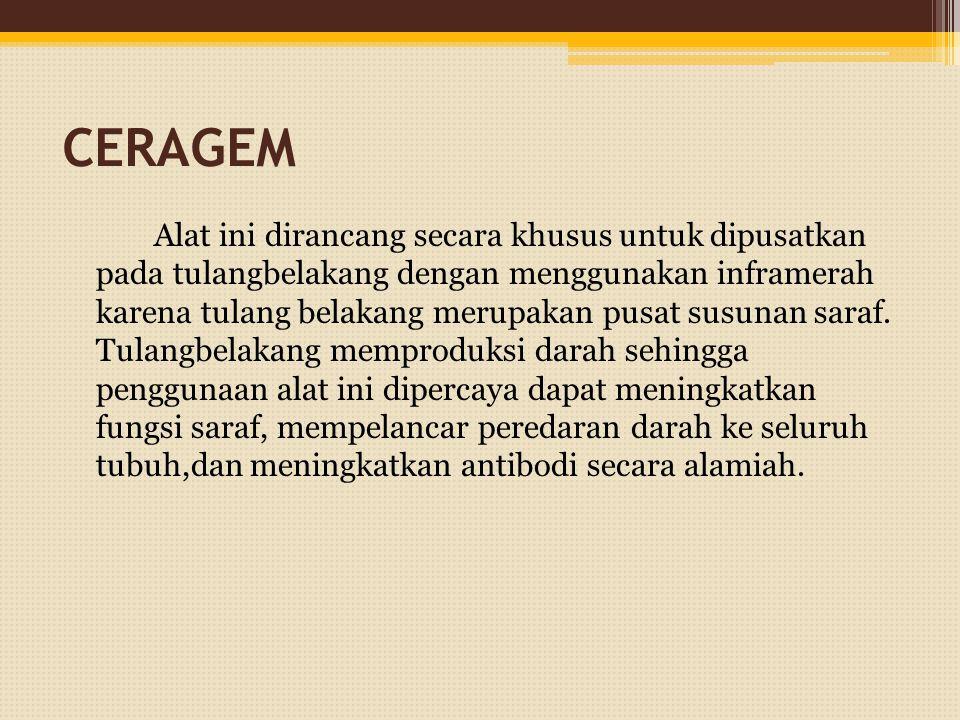 CERAGEM