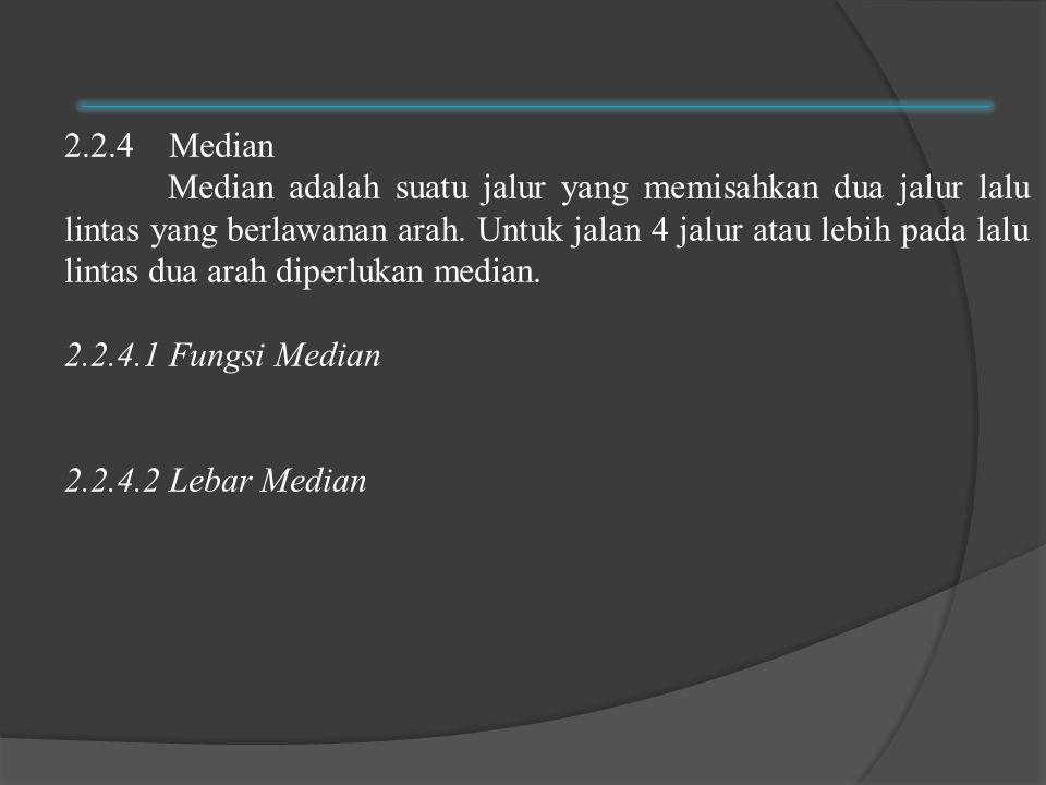 2.2.4 Median
