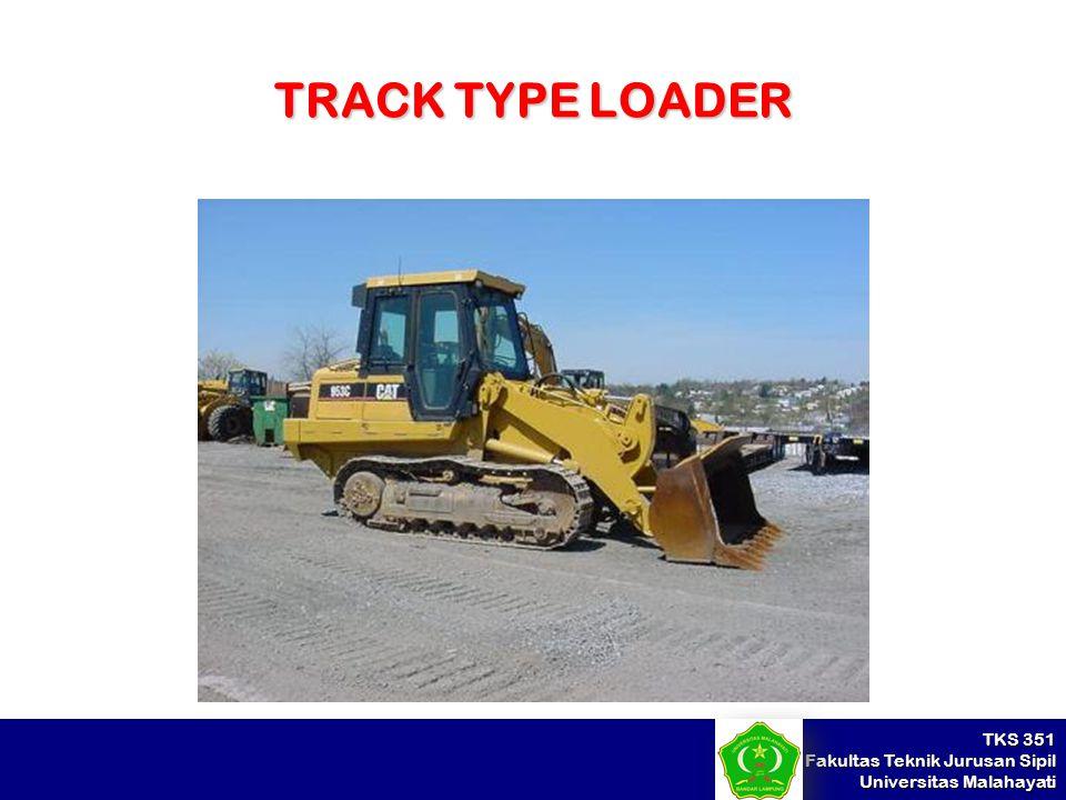 TRACK TYPE LOADER