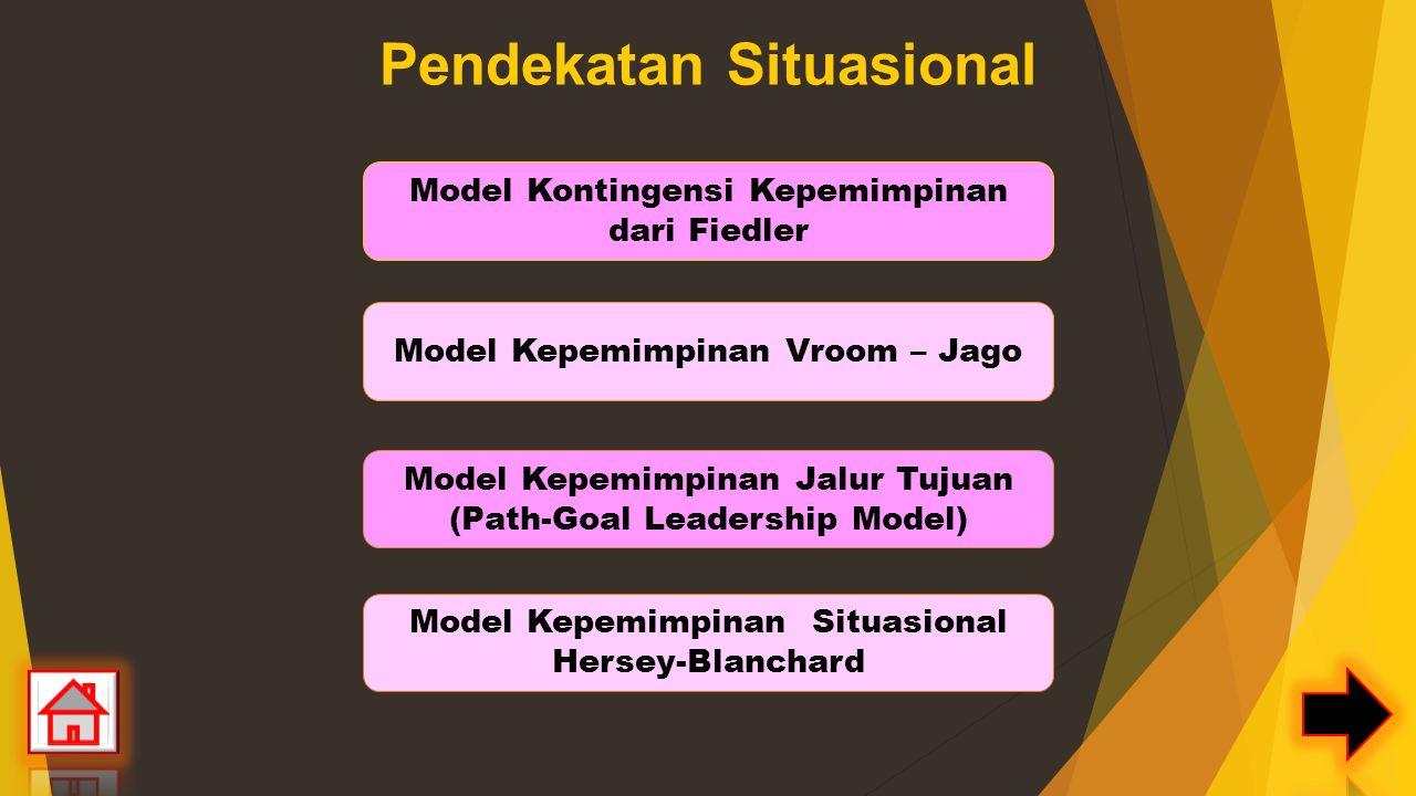 Pendekatan Situasional