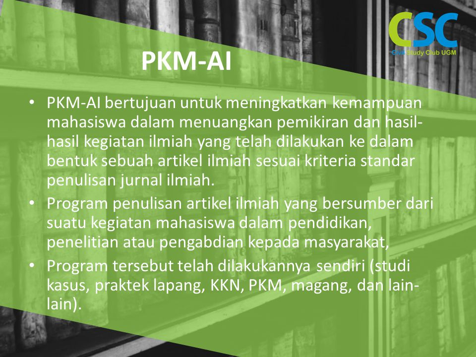 PKM-AI