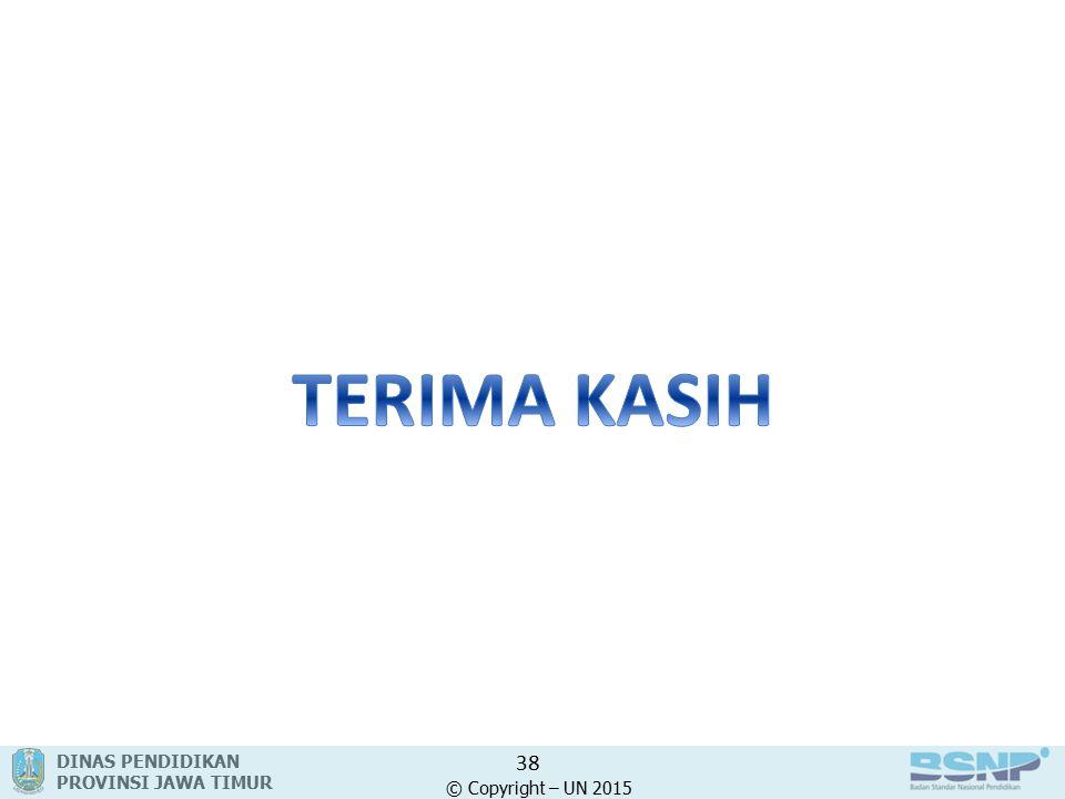 TERIMA KASIH 38
