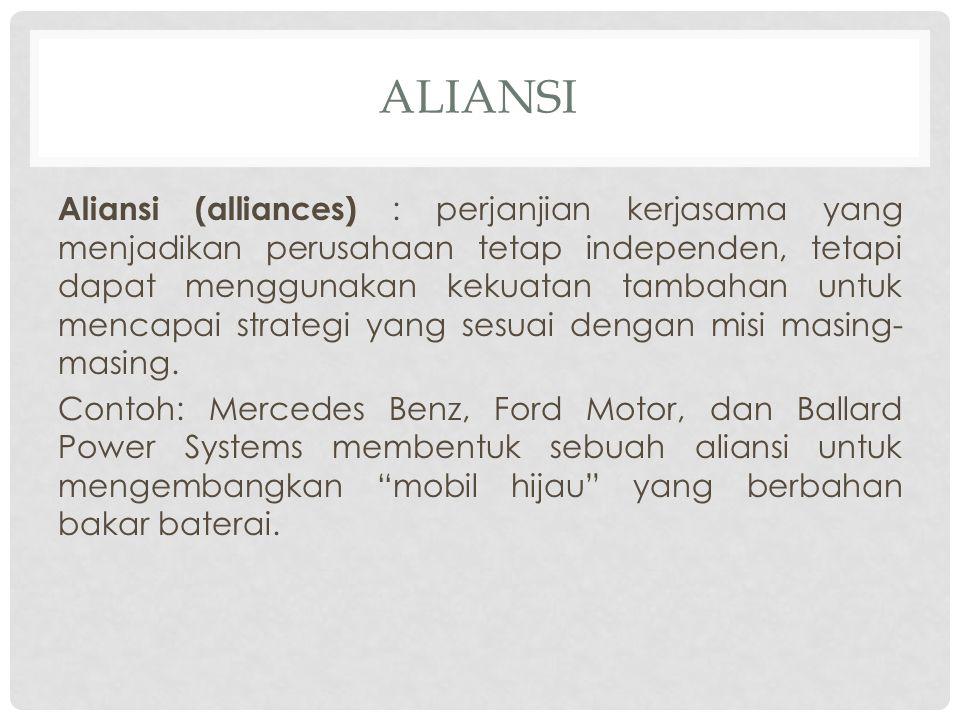 Aliansi