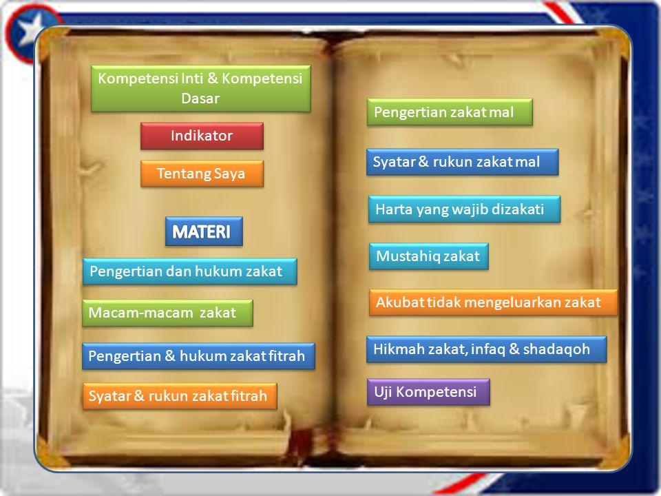 Kompetensi Inti & Kompetensi Dasar