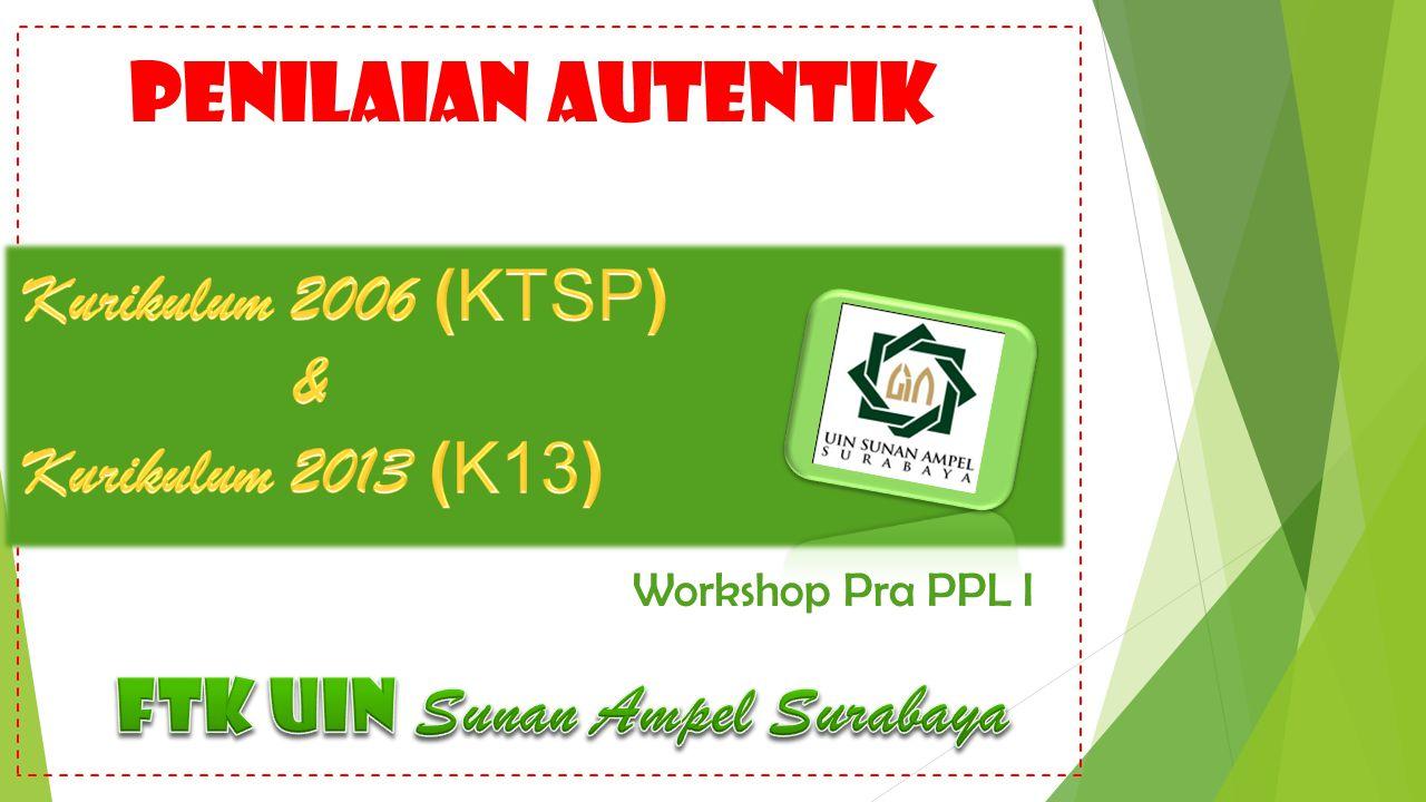 Ftk UIN Sunan Ampel Surabaya