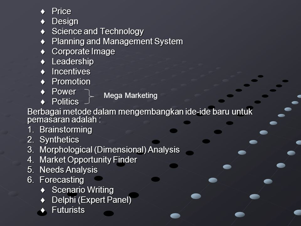  Science and Technology  Planning and Management System