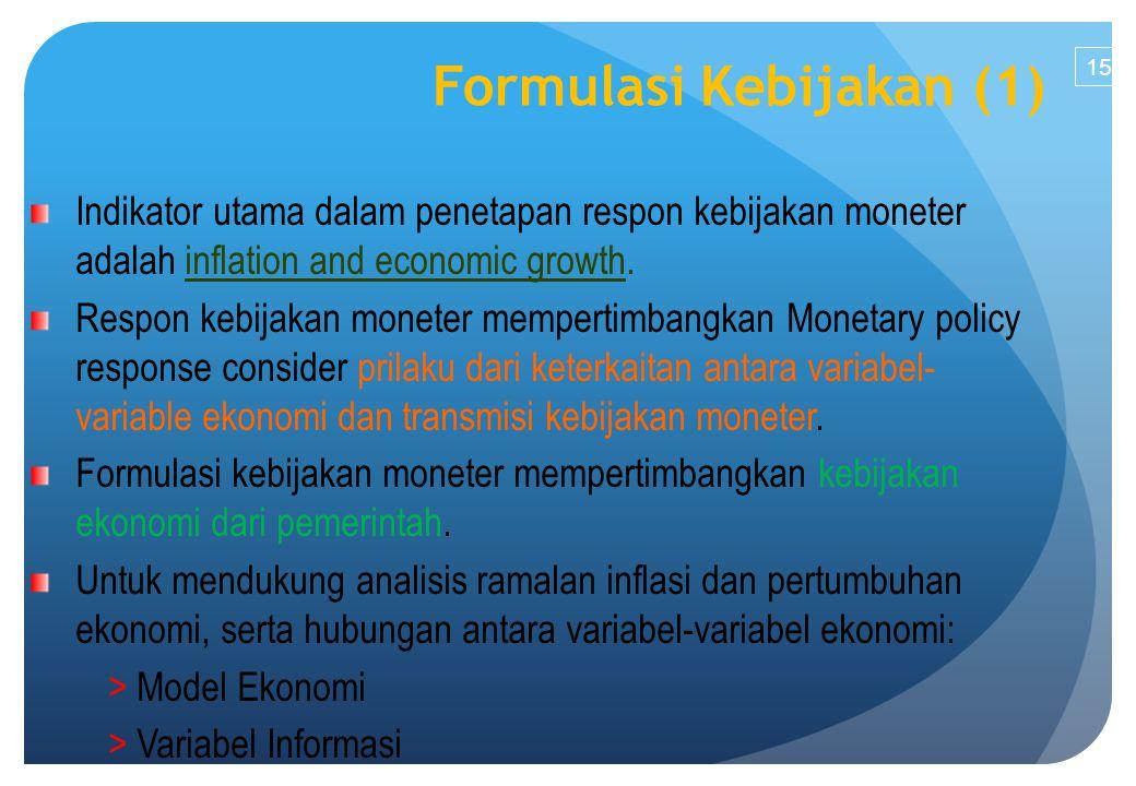 Formulasi Kebijakan (1)