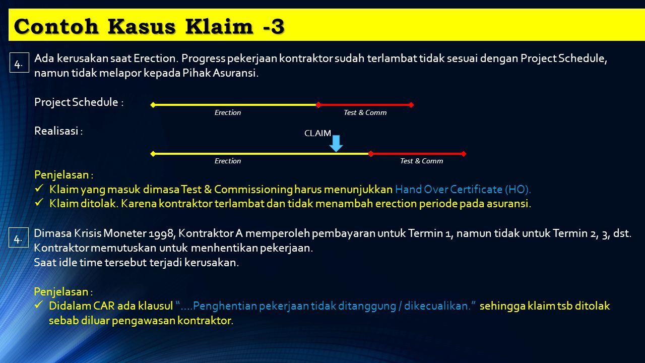 Contoh Kasus Klaim -3