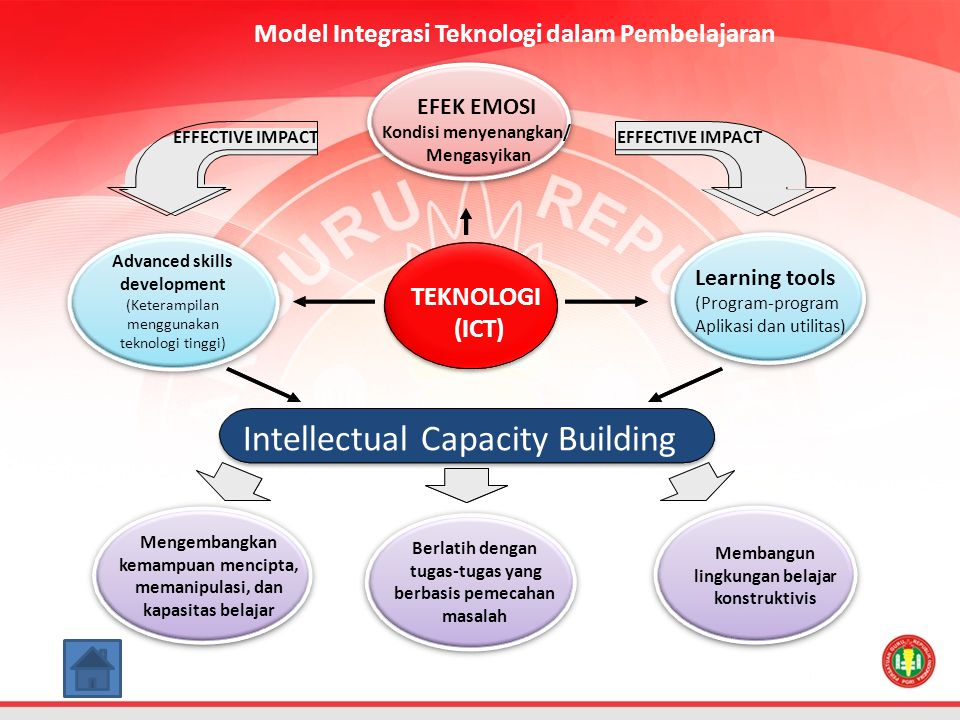 Intellectual Capacity Building